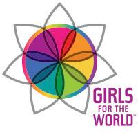 Girls for the World Logo